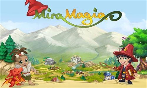 Miramagia онлайн