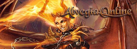 играть в Альвегия: Поле Битвы
