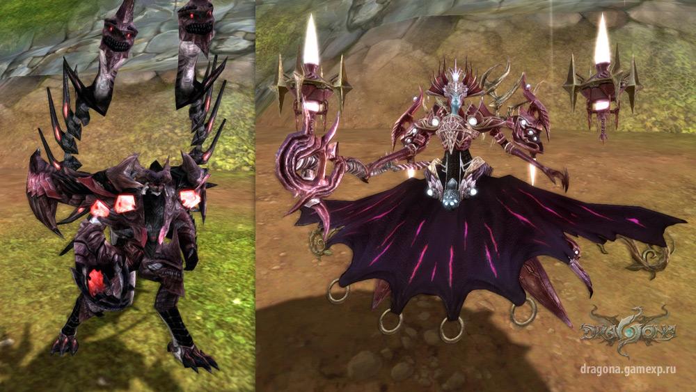 Dragona online mmorpg