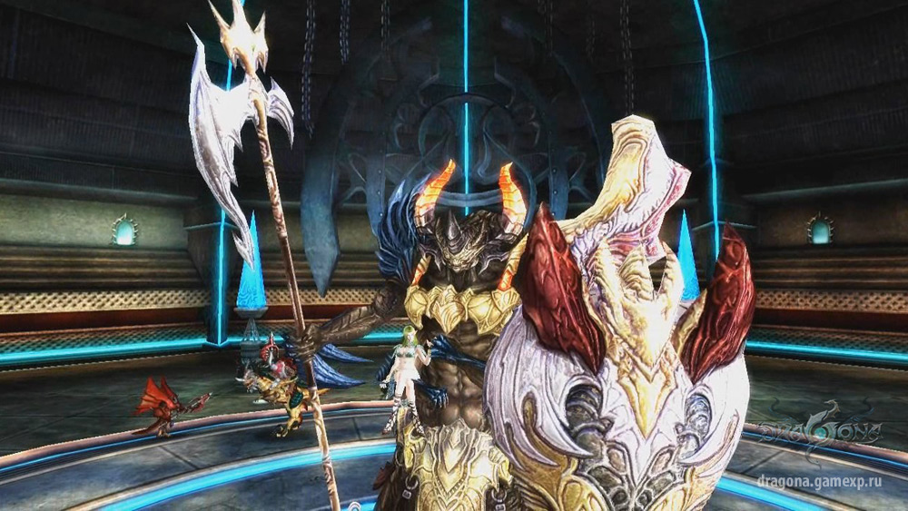 Dragona online квесты