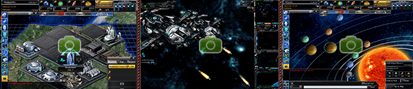 Скриншоты картинки игры Battlespace обои