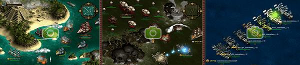 Скриншоты картинки игры seafight обои