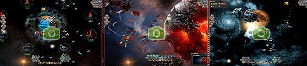Скриншоты картинки игры darkorbit обои