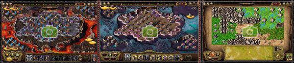 Скриншоты игры My lands обои