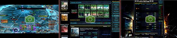 Скриншоты и картинки игры King Stars обои