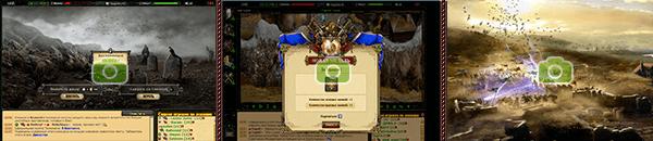 Скриншоты игры картинки обои техномагия