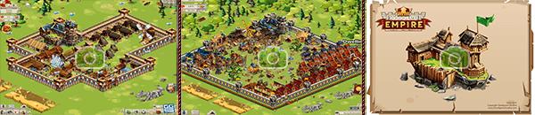 Скриншоты игры GoodgameEmpire обои