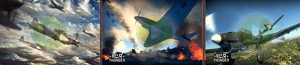 War Thunder видео самолеты гайды