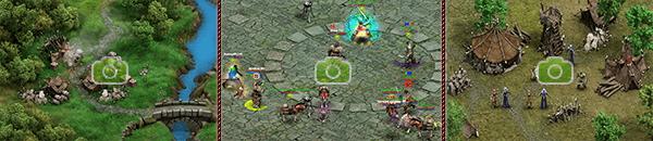 Скриншоты-картинки игры Раздор обои